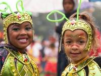 Leeds Carnival