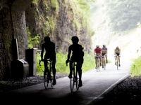 L'Eroica Britannia cycle event