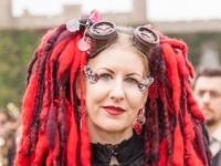Steampunk Festival:Weekend at the Asylum